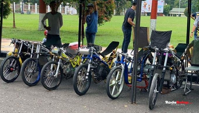 Dragbike 2020 Jambi New Normal Latihan Menuju Prestasi By Sekawan Production 1