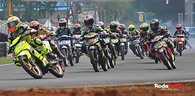 Jelang Asr Racing Champ Sentul Jadi Pilot Project Awokk Racing Development 1